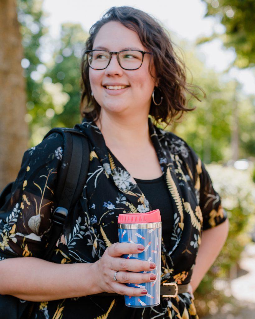 Lisa Pieplenbosch - coach voor introverte hoogsensitieve (hsp) vrouwen